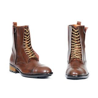 Picture of deepstyle High-Top Boots 1022001020 (Boots, deepstyle Shoes, Korea Shoes, Mens Shoes, Mens Boots)
