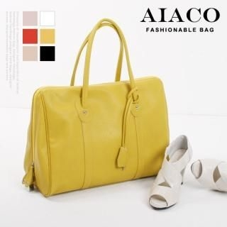 Picture of AIACO Faux Leather Tote 1020631815 (AIACO, Tote Bags, Korea Bags, Womens Bags, Womens Tote Bags)