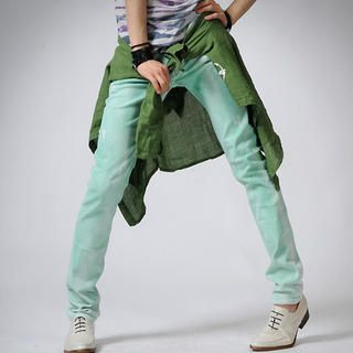 Picture of deepstyle Skinny Jeans 1022755428 (deepstyle, Mens Denim, Korea)