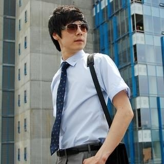 Picture of Belivus Dress Shirt 1023057338 (Belivus, Mens Shirts, Korea)