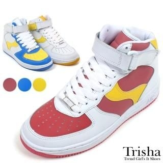 Buy Trisha High Top Sneakers 1022300381