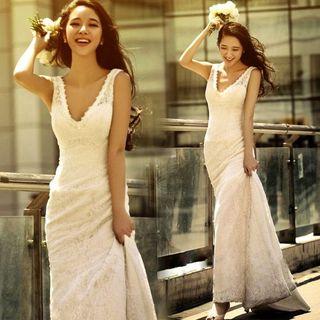 Wedding | Dress | Lace
