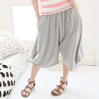 Buy eFashion Gaucho Pants 1023018155