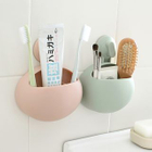 Wall Toothbrush Holder 1596