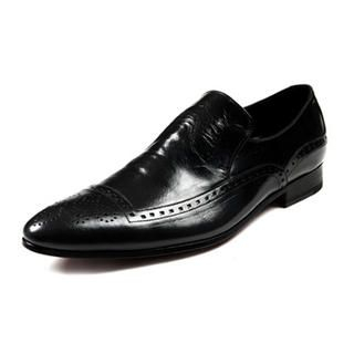 Buy Purplow Handmade Business Loafer 1005016513