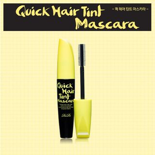 RiRe - Quick Hair Tint Mascara Black 1050950610