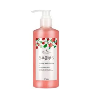 Label Young - Shock Smell Cleansing 300ml 300ml 1055260647