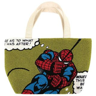 Spider-Man Stitch Lunch Bag 1059945563