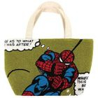 Spider-Man Stitch Lunch Bag 1596