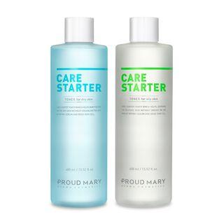 Care Starter Toner (For Dry Skin)