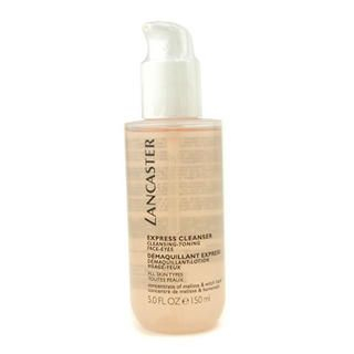 Buy Lancaster – Express Cleanser for Face and Eyes (All Skin Type) 150ml/5oz