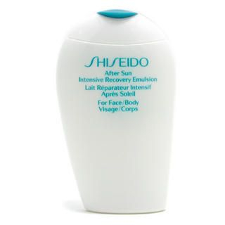 Picture of Shiseido - After Sun Intensive Recovery Emulsion 150ml/5oz (Shiseido, Skincare, Face Care for Women, Womens Day Treatment)