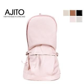 Picture of AJITO Faux-Leather Backpack 1022568175 (AJITO, Backpacks, Korea Bags, Womens Bags, Womens Backpacks)