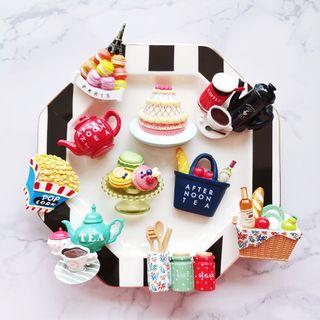 Image of 3D Dessert Fridge Magnet