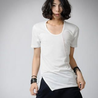 Buy deepstyle Pocket Tee Shirt 1022812380
