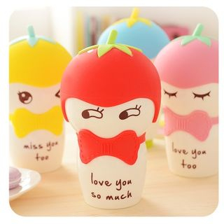 Cartoon Cup with Lip 1036872297