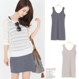 Buy PAUL ANNE Sleeveless Dress 1022982768