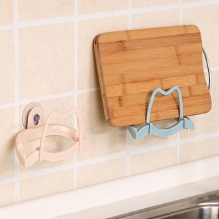 Towel Holder with Suction Cup 1050866426