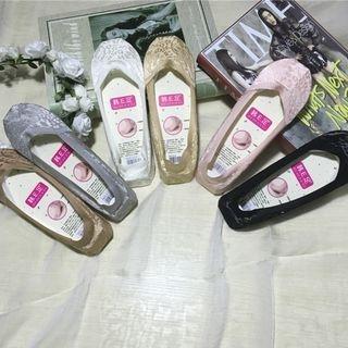 Lace No Show Socks 1054903872