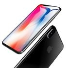 Set of 3: Tempered Glass Protective Film - iPhone X 1596