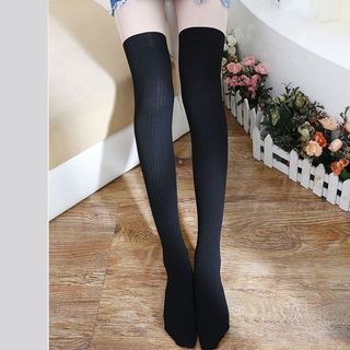 Two-Tone Tights 1055460413