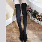 Two-Tone Tights 1596