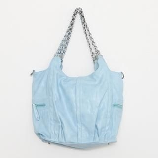 Buy KENZI Chain Handle Shoulder Bag 1023027577