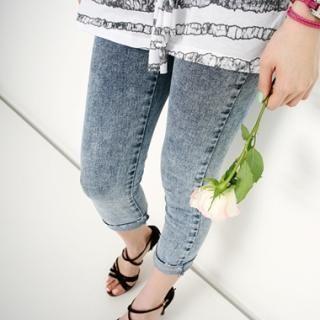 Buy Drama Skinny Jeans 1022709873