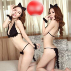 Cat Girl Lingerie Set 1596