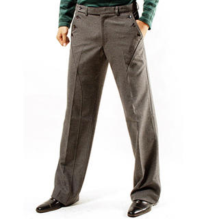 Buy Purplow 3 Button Pocket Trousers 1004593933
