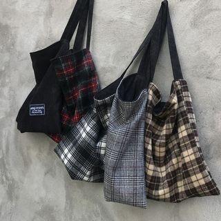 Patterned Tote Bag 1063295316
