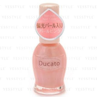 Ducato - Natural Nail Color (#N06) 1