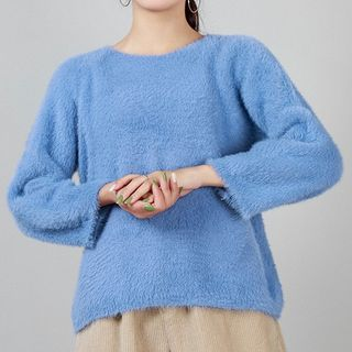 Sapphire | Sweater | Blue | Size | One