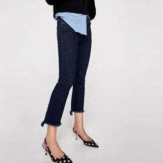 Boot-Cut Jeans 1062907814