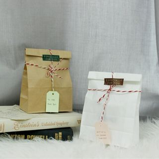 Sticker   String   Stick   Gift   Tag   Bag   Set