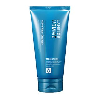 Laneige - Homme Active Water Cleanser 150ml 1057151961