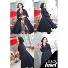 A-Line Double-Breasted Coat от YesStyle.com INT