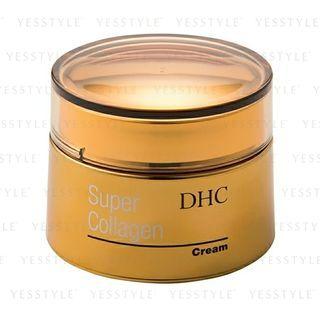 DHC - Super Collagen Cream 50g