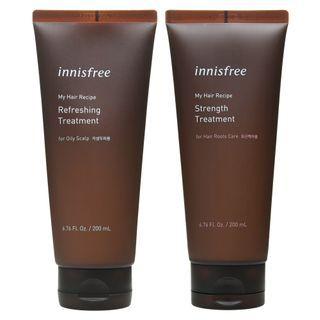 Phyto Phytoprogenium Intelligent Shampoo All Hair Types 200ml (4 Pack) 306321403