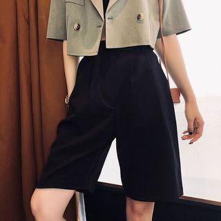 High-waist | Short