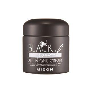 MIZON - Black Snail All In One Cream 75ml 75ml