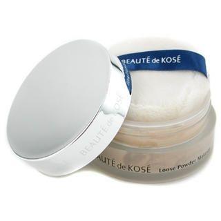 Buy Kose – Loose Powder Makeup # BO20 (Beige Ochre 20)