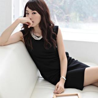Buy STYLEKELLY Sleeveless Dress 1022546004