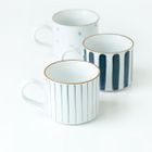 Ceramic Coffee Cup 1596