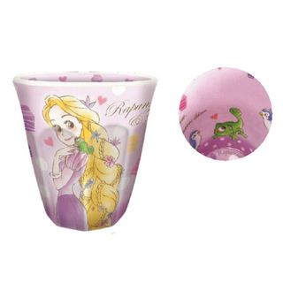 Rapunzel & Pascal Lovely Friends Printed Plastic Cup 1062121745