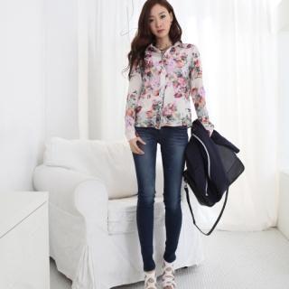 Buy LORIKEET Skinny Jeans 1022711624