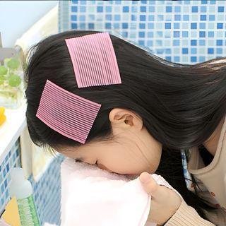 Peel-Off Hair Pad 1035654211