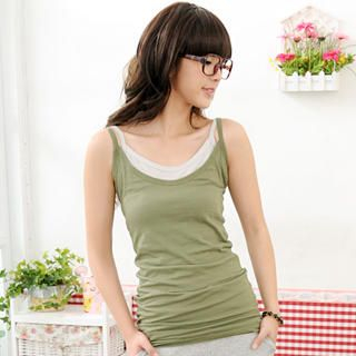 Picture of 59 Seconds Camisole 1022071497 (59 Seconds Apparel, Womens Innerwear, Hong Kong Apparel, Slips & Camis)
