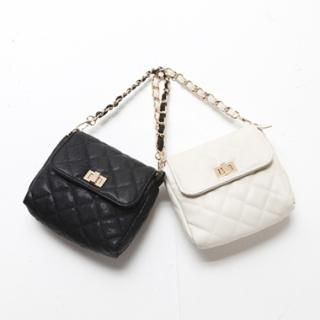 Buy KENZI Quilted Convertible Mini Tote 1022814245