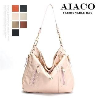 Buy AIACO Faux-Leather Shoulder Bag 1022322223